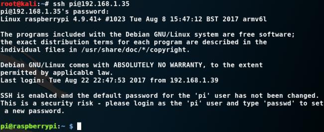 P4wnP1 – The Pi Zero based USB attack Platform | Dan The IOT Man