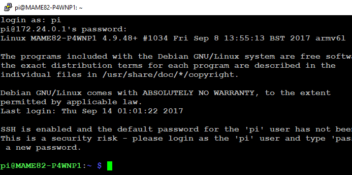 P4wnP1 Pi Zero image 5