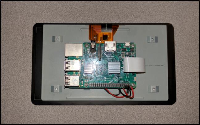 Kali-Pi Raspberry Pi 4